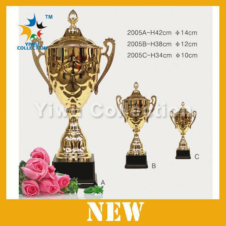 silver star trophy with wooden stand,wooden shield trophy with laurel,school wooden shield metal trophy