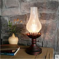 Oil Lamps For Table Aroma Lamp Fragrance Portable desk light