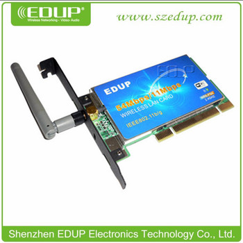 EDUP 108MBPS54MBPS WIRELESS LAN CARD DRIVERS FOR WINDOWS DOWNLOAD