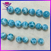 New Arrival Precious Natural Wholesale Larimar Loose Stone for Fashionable Jewelry