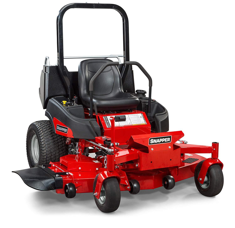 Sner 560z 52 Inch 25hp Briggs Stratton Commercial Engine Zero Turn Lawn Mower W
