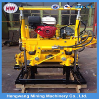 Railway Ballast Tamper/rail tamping machine for railway