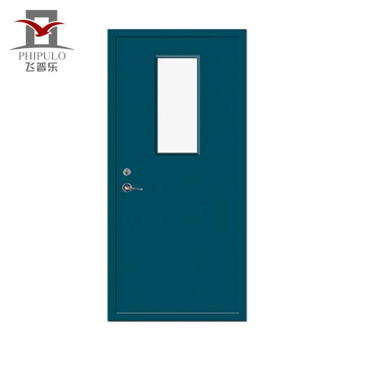 diseos modernos interior puerta de seguridad de acero de china - Interioristas Famosos
