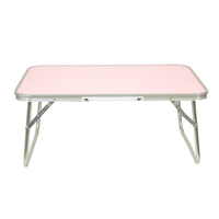 Cheap Mini Table Adjustable Aluminum laptop computer table foldable table
