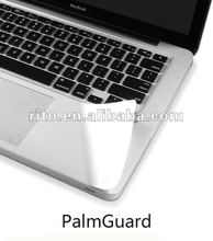"Touch Pad Guard skin for New MacBook Pro 15"" 15.4"" with Retina Screen Display,OEM Welcome"