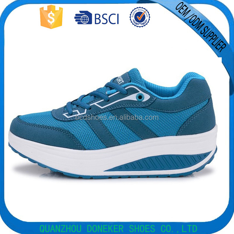 keep shape Fitness slimming shoes