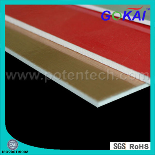 China Products Expanded Polypropylene Sheet
