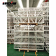 Aluminum Mini Lighting Stand Pipe Outdoor Stage Box Roof Circle Truss