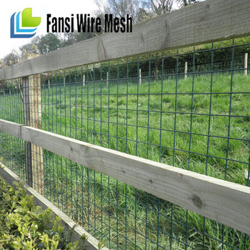 Inexpensive Pvc Coated ClearVu Fences For Garden Cheap Yard Security Fence  (358 Style)