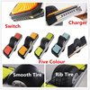 The manufacturer of the high quality for Single wheel thinking vehicle one wheel electric skateboard with LED lights