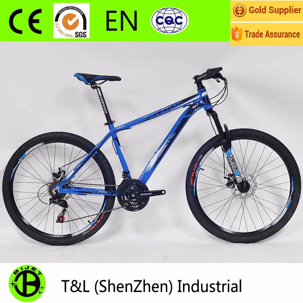 "hot selling 26"" MTB mountain bike/bicycle 21speed"