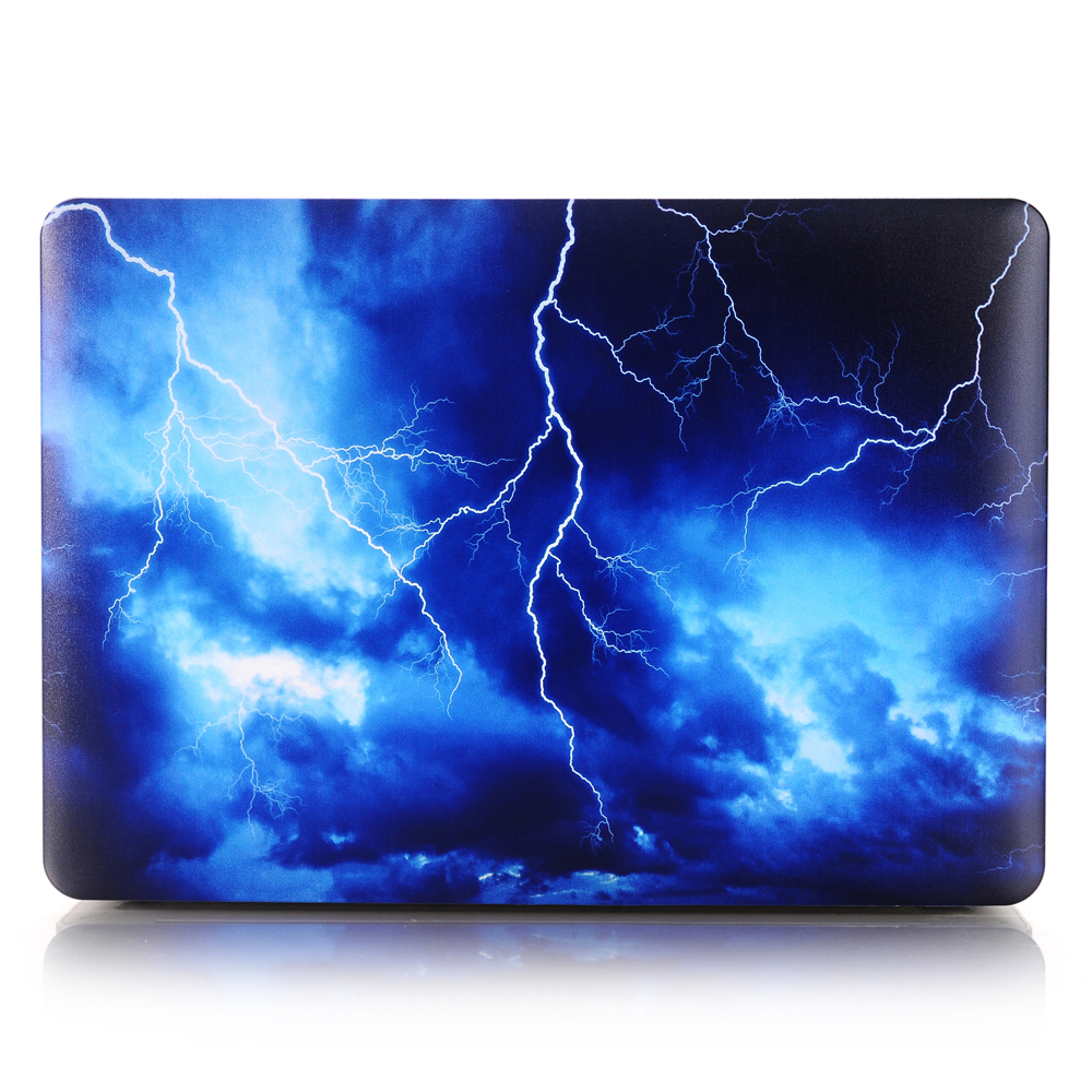 Hotsell Fashionable Beautiful Sky Style Hard PC Tablet Case for iPad