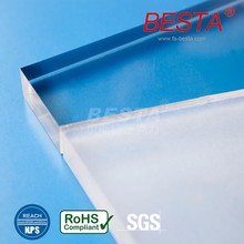Extra Thick Acrylic Pool Plexiglass Wholesale Acrylic Plexiglass For Sliding Door