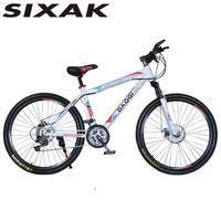 "2017 chinese mtb bike 21 speed mountain bike 26"" high carbon steel frame bicycle 26""mountain bicycle"
