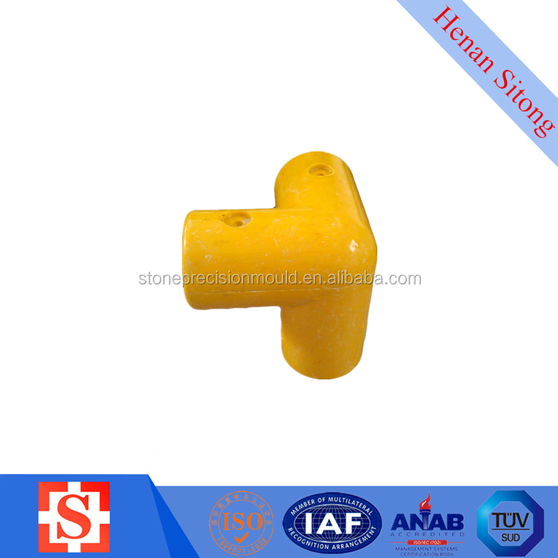 50mm Round Pipe FRP SMC Corner Joint