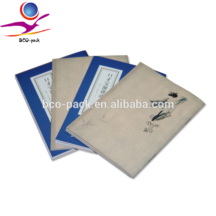 wholesale diary book printing service
