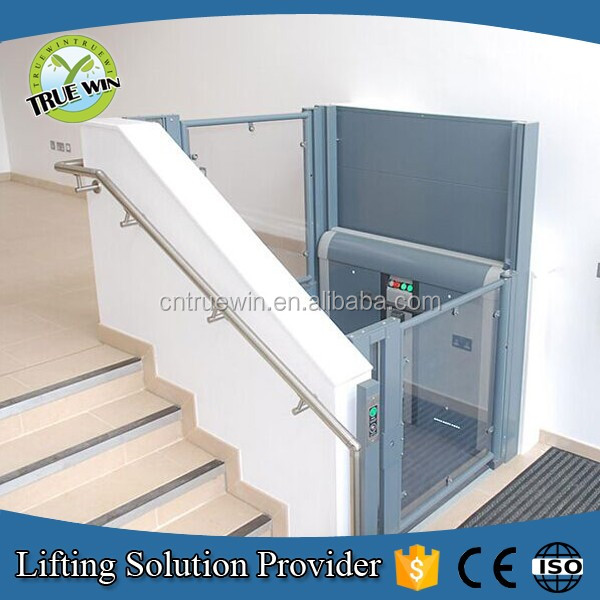 Outdoor Hydraulic Lift Elevators, Outdoor Hydraulic Lift Elevators ...