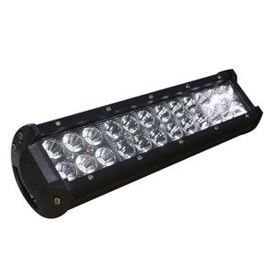 China wholesale 72W led tractor working light high low beam car led work light