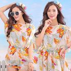 Summer Cover Up Swimwear Beachwear Bikini Womens BeachWear Cover Up