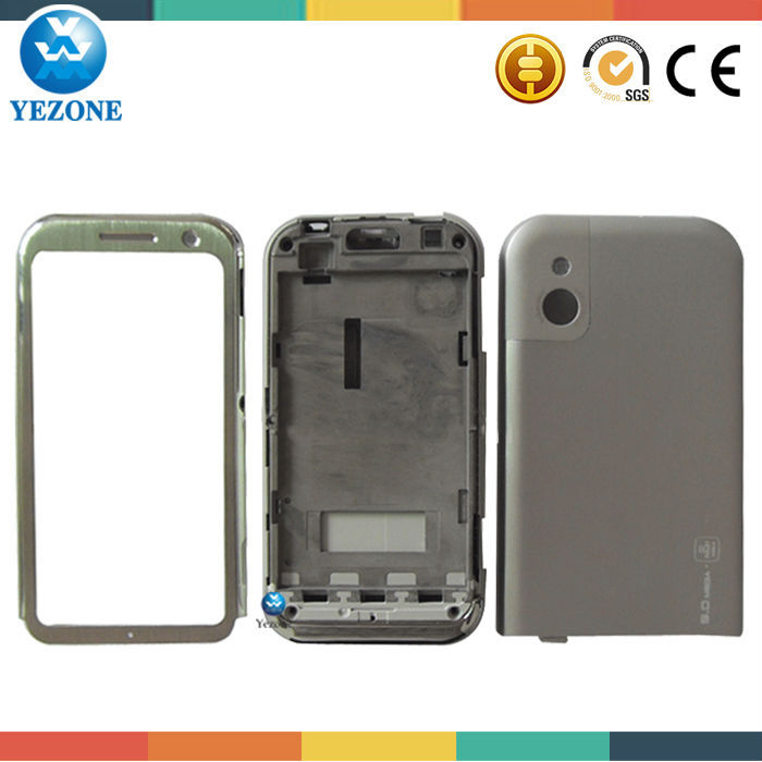 Original New product Best mobile phone KM900 Full Housing for LG KM900 Arena back cover Battery door