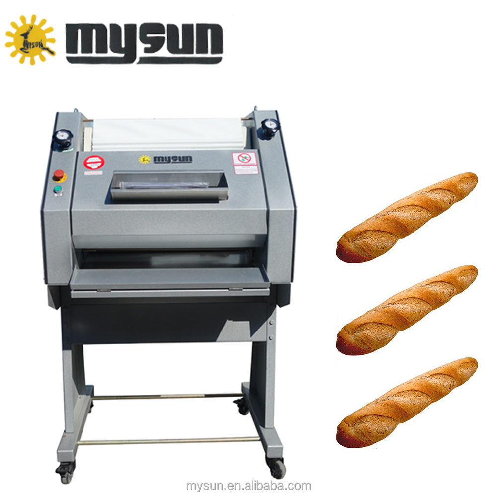 Factory Price Dough Shaping Machine French Bread Baguettes Molder