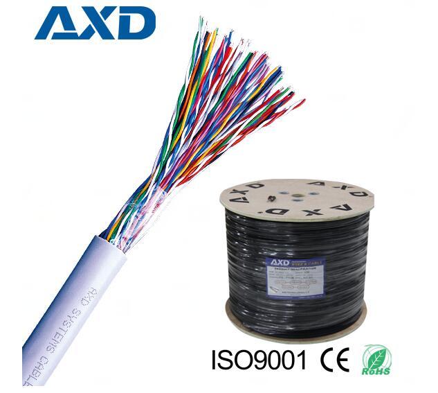 Awe Inspiring Axd Original 8 Pairs Telecommunication Utp Cat 3 Cat 5 Ethernet Wiring Digital Resources Operbouhousnl