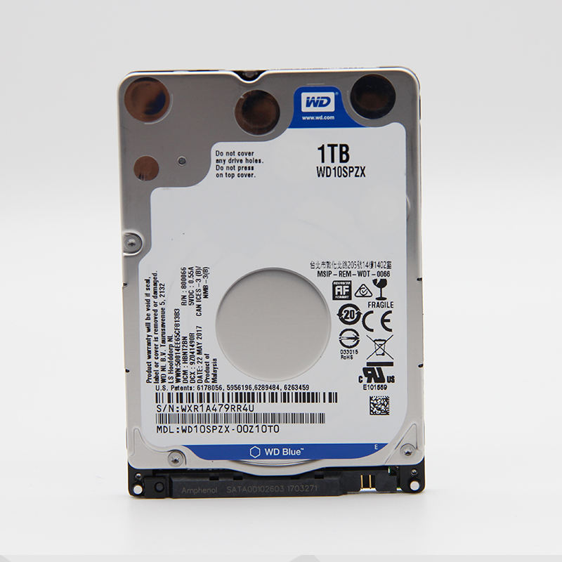 Best hard drive cina prezzo 2.5 sata 1 TB Laptop 5400 rpm HDD