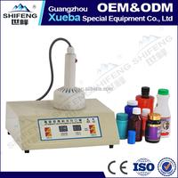 SF-1010 Electromagnetic handheld semi-auto sealing machine, eletric sealer