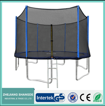 12ft closeout tr&oline tent used for jumpsport fitness tr&oline  sc 1 st  Alibaba & 12ft Closeout Trampoline Tent Used For Jumpsport Fitness ...