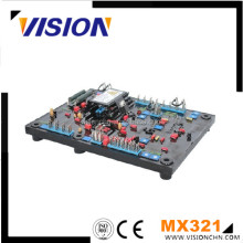 Avr MX321 diesel generator spare part avr automatic voltage regulator