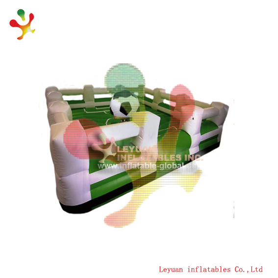New Product Inflatable Football Roder/Football Game/Sports Football