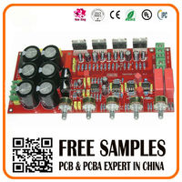Electronic Pcba Assembly For Oem Ems Services with audio detective device