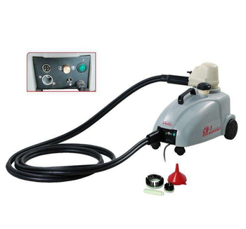 Guangzhou Automatic CE dry foam maintainer household foam carpet cleaning machine