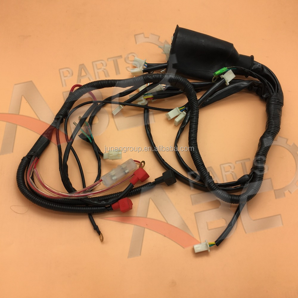 Wiring Harness Cable For Chinese Taotao 150cc Atv 150d Utv Parts Tao Buy Harnesstaotao Partswiring Product On