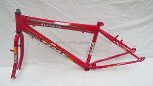 "26*16"" Specialized Mountain Bike Frame and Fork FM26-614"