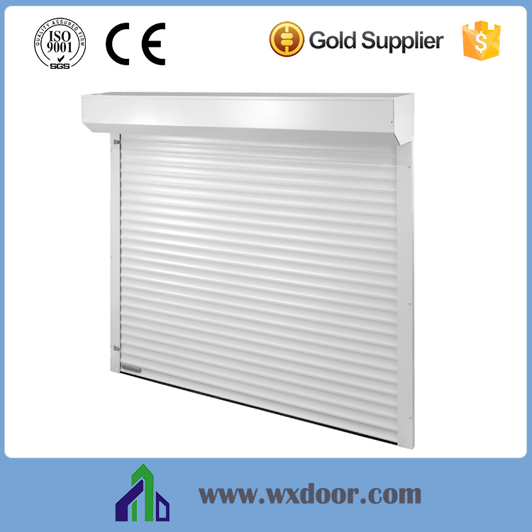 Factory Price Second Hand Roller Shutter Doors For Sale