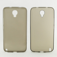 Official Website Tpu Gel Shell Cover Case TPU s line case for alcatel 8030B