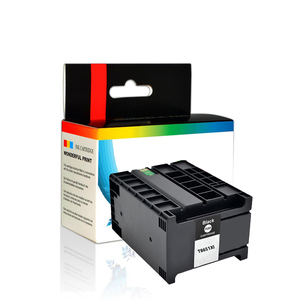 Compatible Ink Cartridge T8651 Work With WF-M5191 WF-M5193 M5690D WF BAM/WF-M5693 with chip