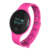 Youth Smart Watch Vibration Alarm Clock Smart Bracelet Bluetooth Step Counter Children Electronic Watch