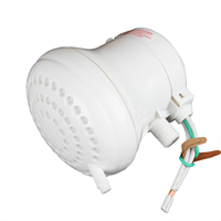 Instant Electric Shower Water Heater portable good tankless electric shower head