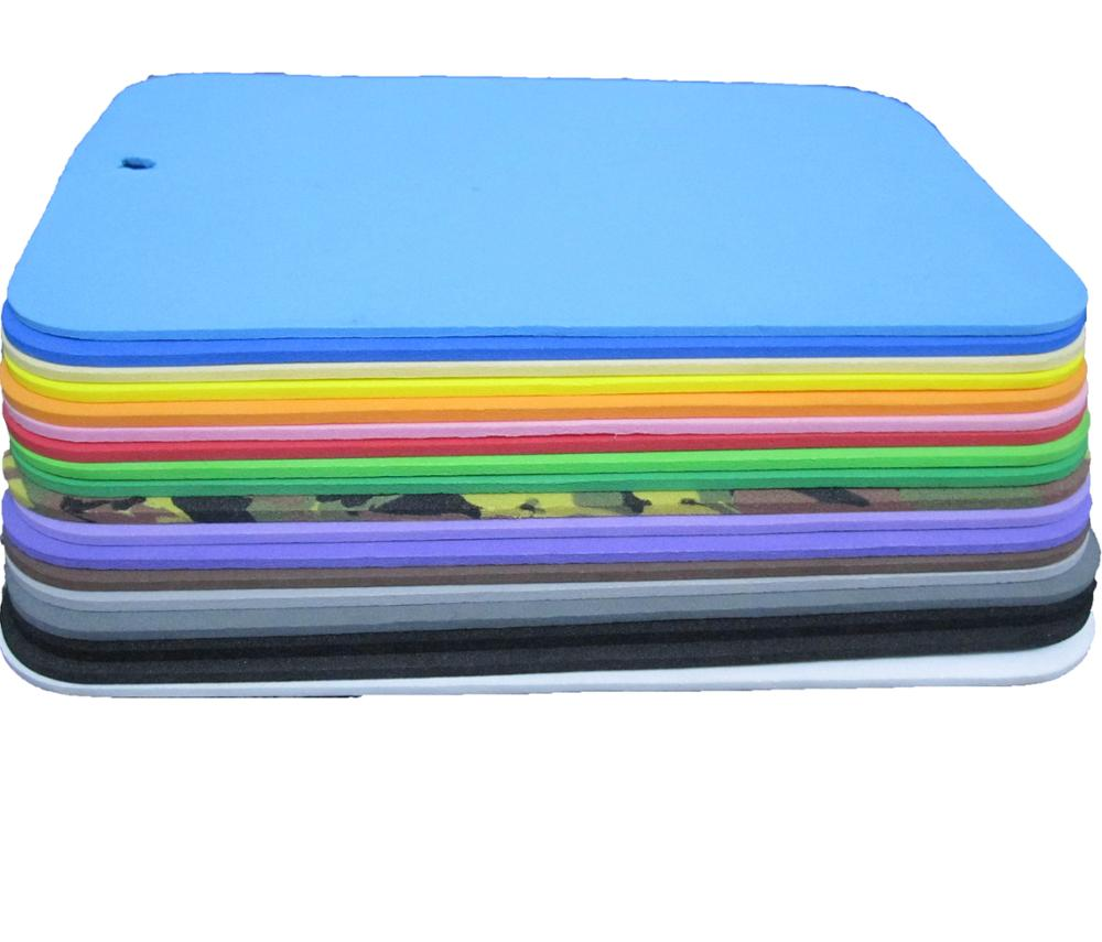 colourful EVA foam sheet