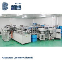 Disposable IV Infusion Set Manufacturing Assembly Machine