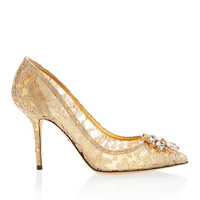 2018 Wholesale Fashion Rhinestone Wedding Shoes Ladies Pumps Stiletto Heels Women High Heel Shoes