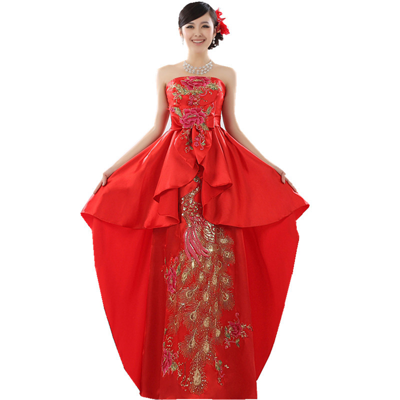 Cheap Formal Peacock Dress Find Formal Peacock Dress Deals On Line
