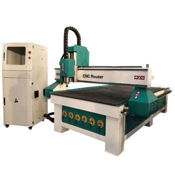 Heavy Duty Type Hot Sale Vacuum Table 1325 Size Cnc Wood Carving