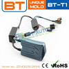 Car HID Light DSP 32bit PCB 35W Slim AC Ballast