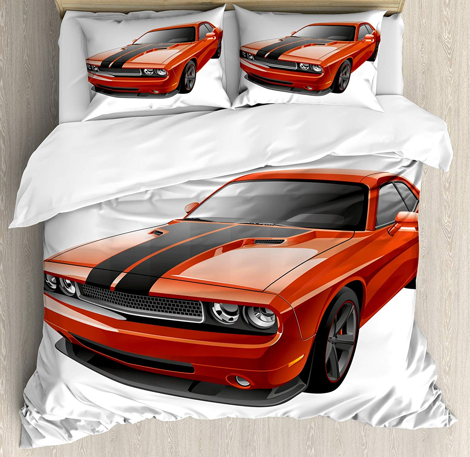 Cheap Muscle Car Bedding, Find Muscle Car Bedding Deals On