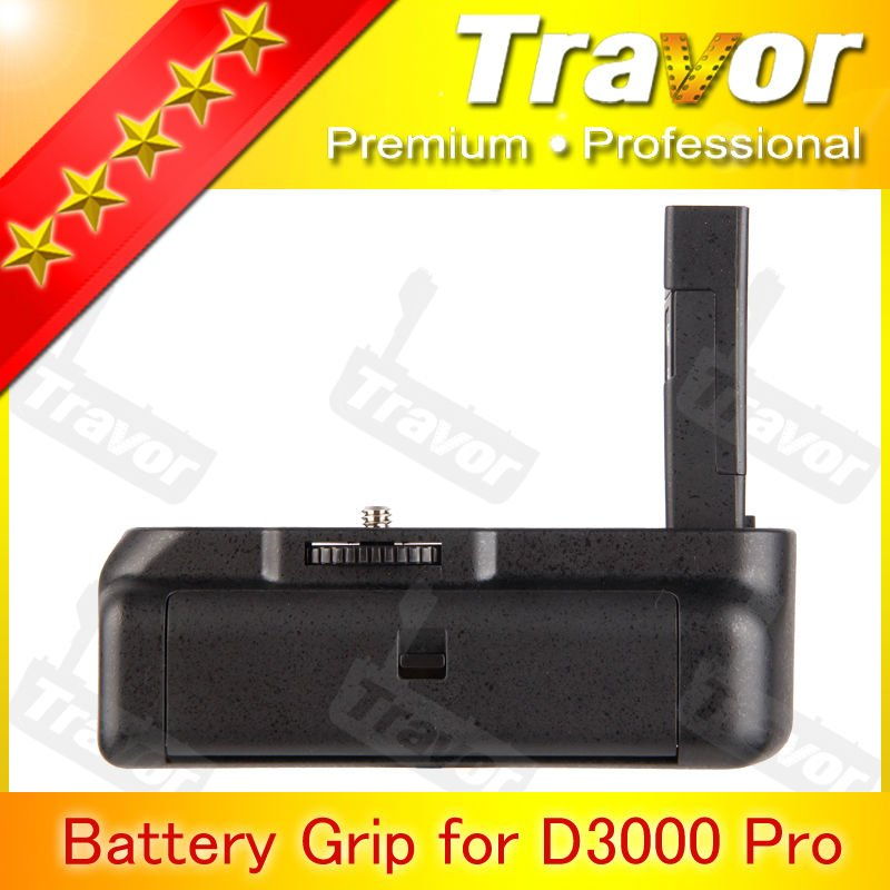 Hot Selling For Nicon D40 Battery Grip