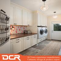 Australia Standard Laundry Room Wall Storage Cabinets Design Ideas