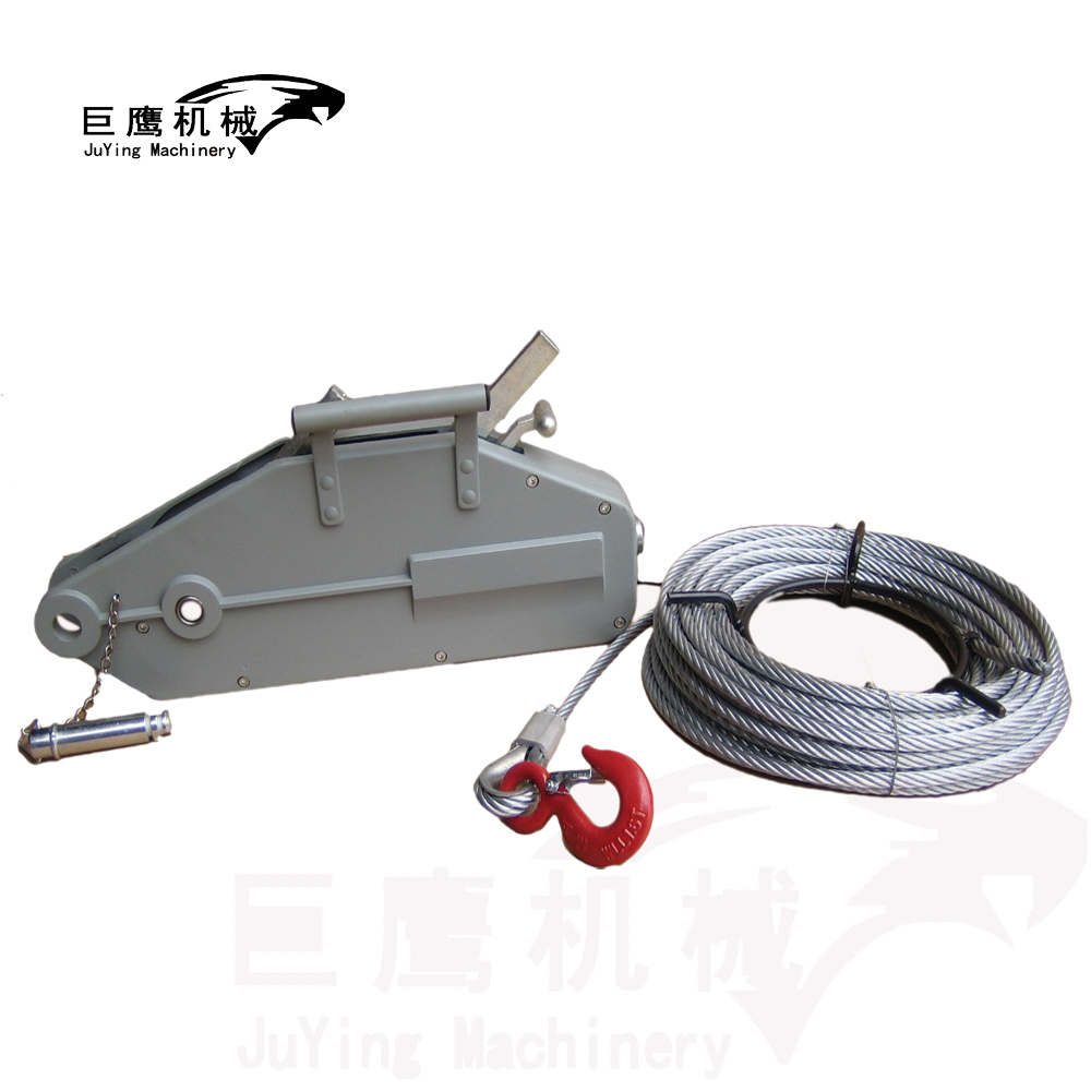 Hand Wire Rope Hoist, Hand Wire Rope Hoist Suppliers and ...